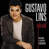 Gustavo Lins Vida Real[cd Novo De Fabrica Lacrado ]